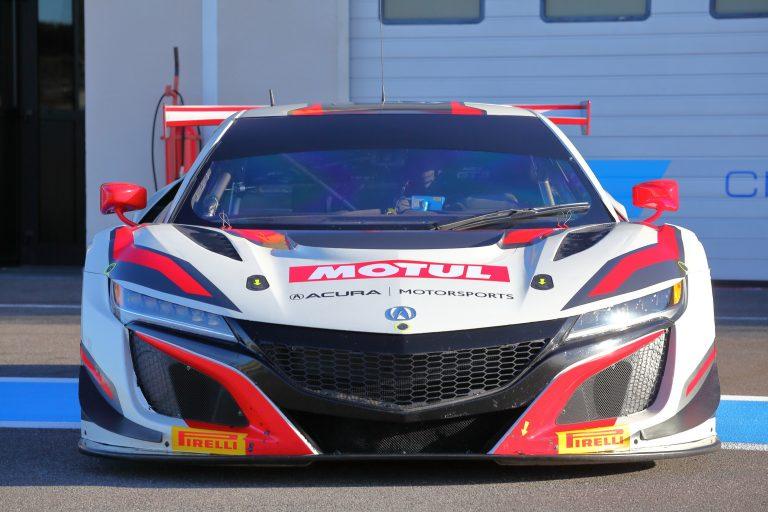 South Coast Acura >> Honda Racing ready for California 8 Hours   IGTC