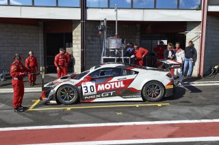 2019 24h of Spa Test Days