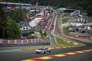 2019 24 Hours of Spa-Francorchamps