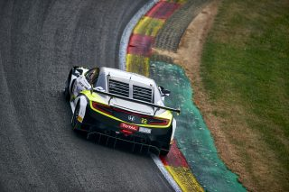 2019 24 Hours of Spa Francorchamps