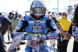 73,Alex Marquez,EG 0.0 MARC VDS,KALEX,Honda,Moto2,SHOEI,Alpinestars,Monster,