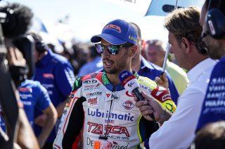21,Federico Fuligni,Tasca Racing Scuderia Moto2,KALEX,Honda,Moto2,Suomy,Mithos,