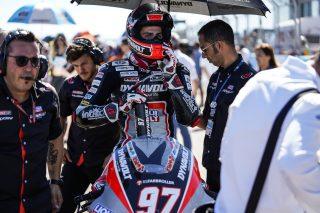 97,Xavi Vierge,Dynavolt Intact GP,Kalex,Honda,Moto2,HJC,Ixon,TCX,