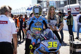 36,Joan Mir,EG 0.0 MARC VDS,KALEX,Honda,Moto2,AGV,Dainese,Monster,