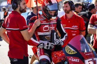 57,Edgar Pons,AGR Team,KALEX,Honda,Moto2,