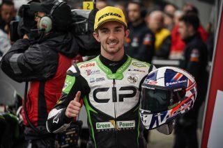 17,John McPhee,CIP - Green Power,KTM,Moto3,LS2,Macna,Alpinestars,